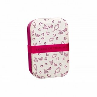 Lunch Box Blanche Neige Fairest of them all