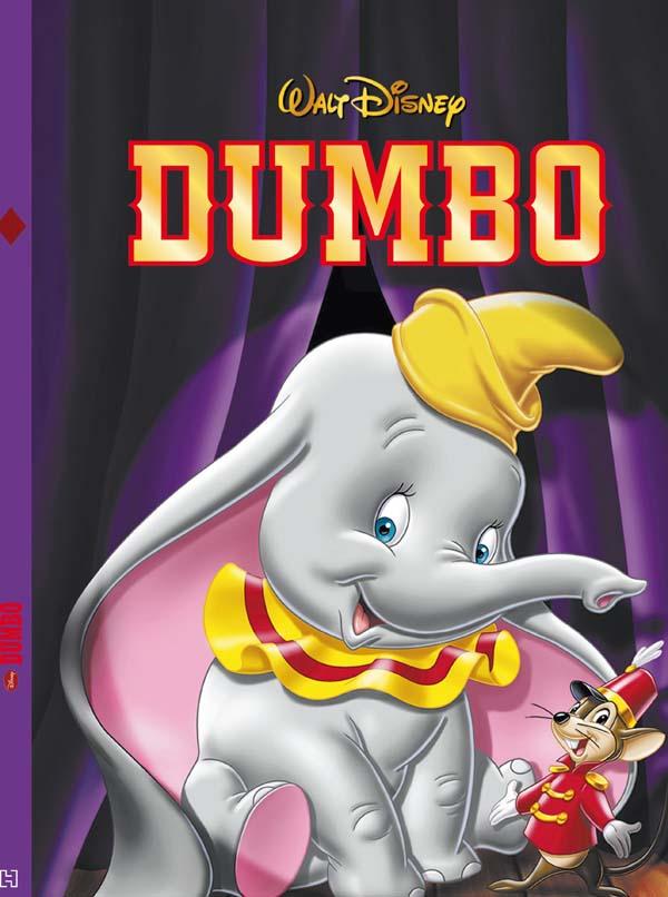 Dumbo Disney Cinéma - L\'histoire du film
