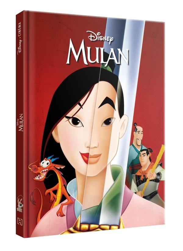 Mulan Disney Cinéma - L\'histoire du film