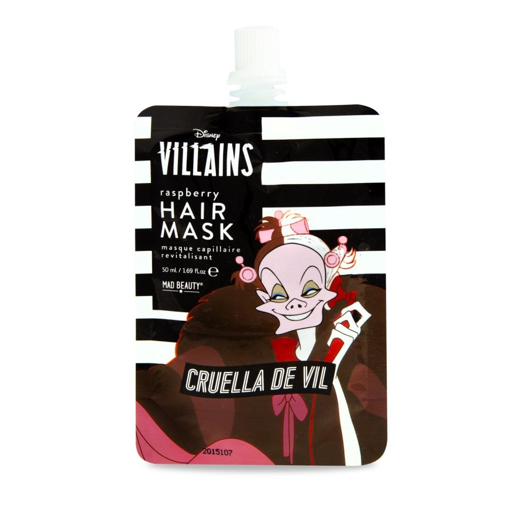Mad Beauty - Masque capillaire Cruella