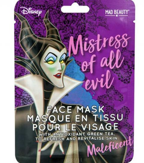 Mad Beauty - Masque Visage Maléfique