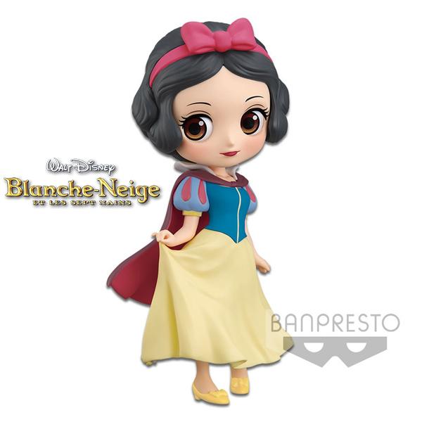 Q Posket - Blanche Neige Sweet Princess