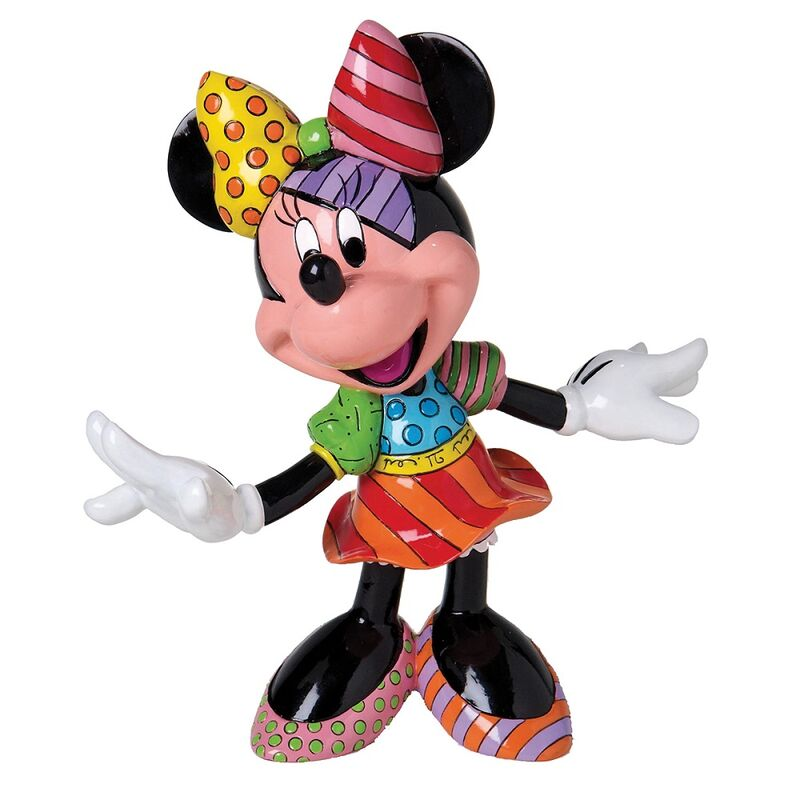 Britto - Minnie Mouse