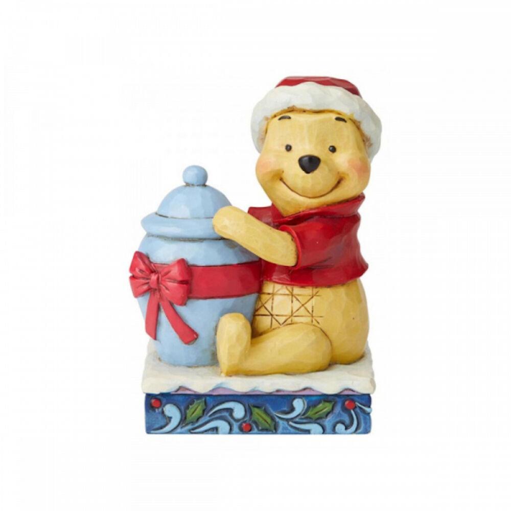 Disney Traditions - Winnie fête Noël