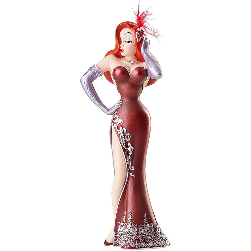 Disney Haute Couture Jessica Rabbit