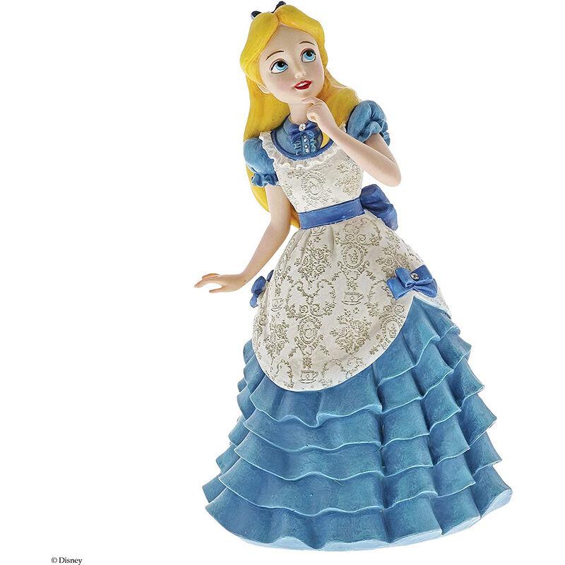 Disney Haute Couture Alice aux pays des Merveilles