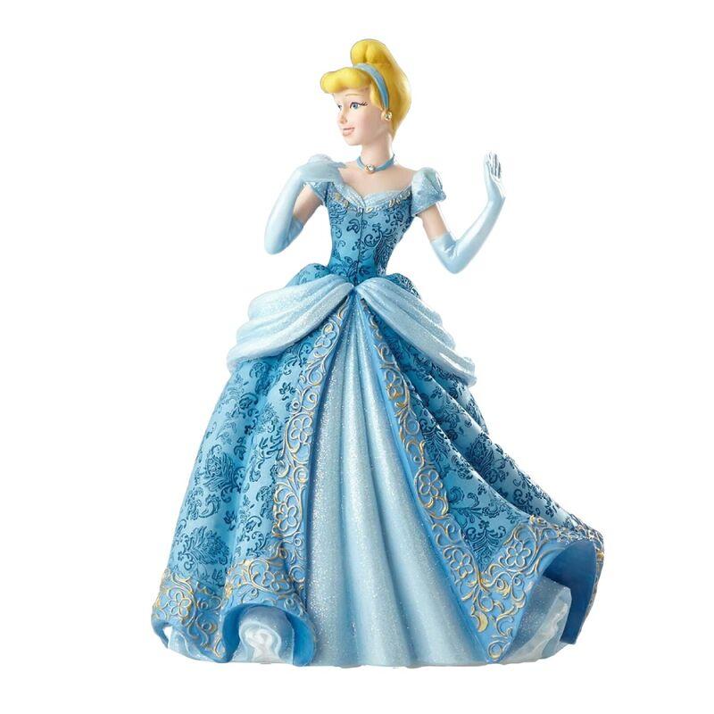 Disney Haute Couture Cendrillon