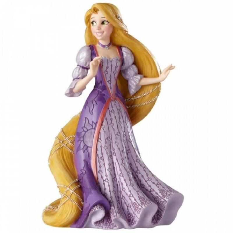 Disney Haute Couture Raiponce
