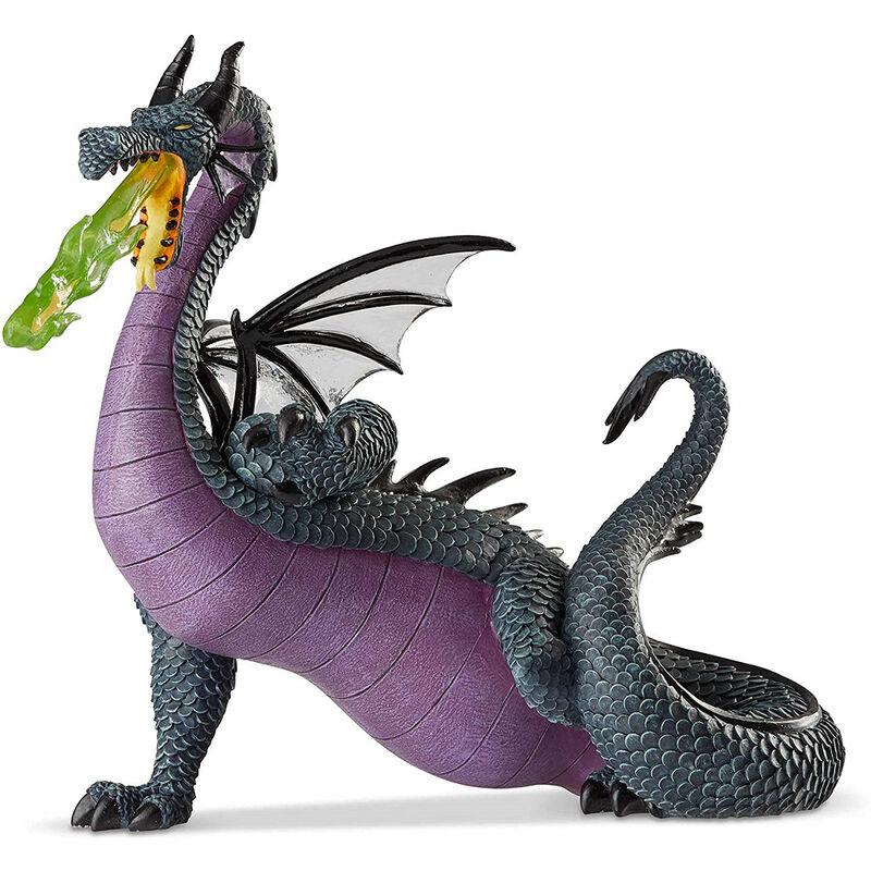 Disney Showcase Maléfique Dragon