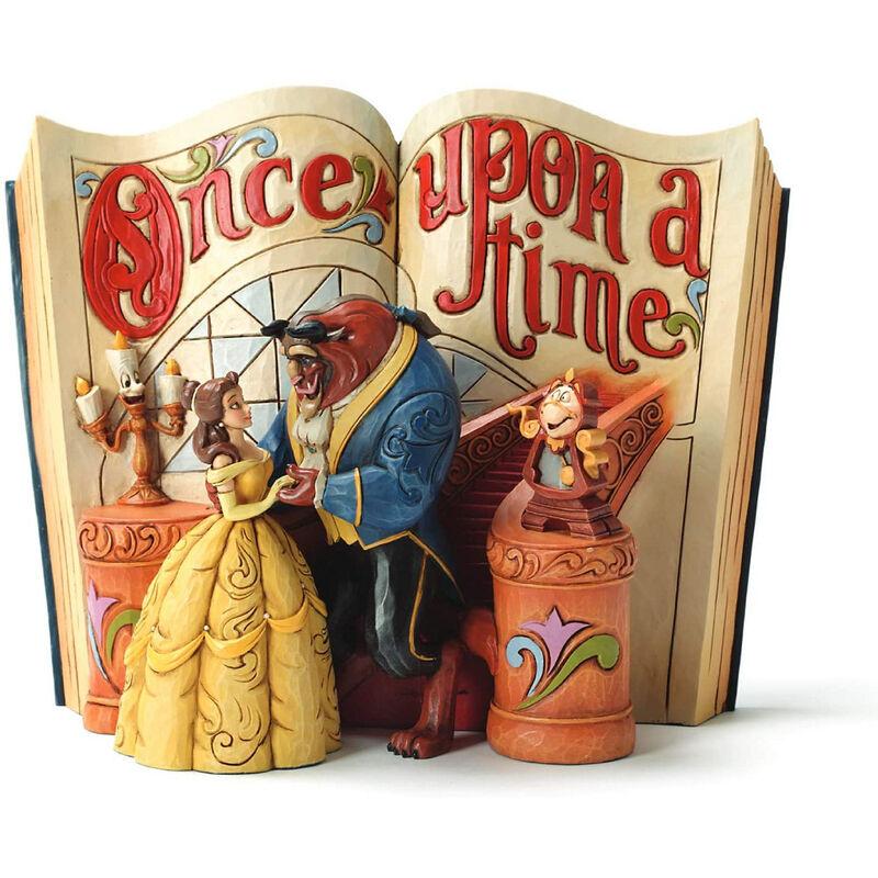 Disney Traditions - StoryBook La Belle et la Bête