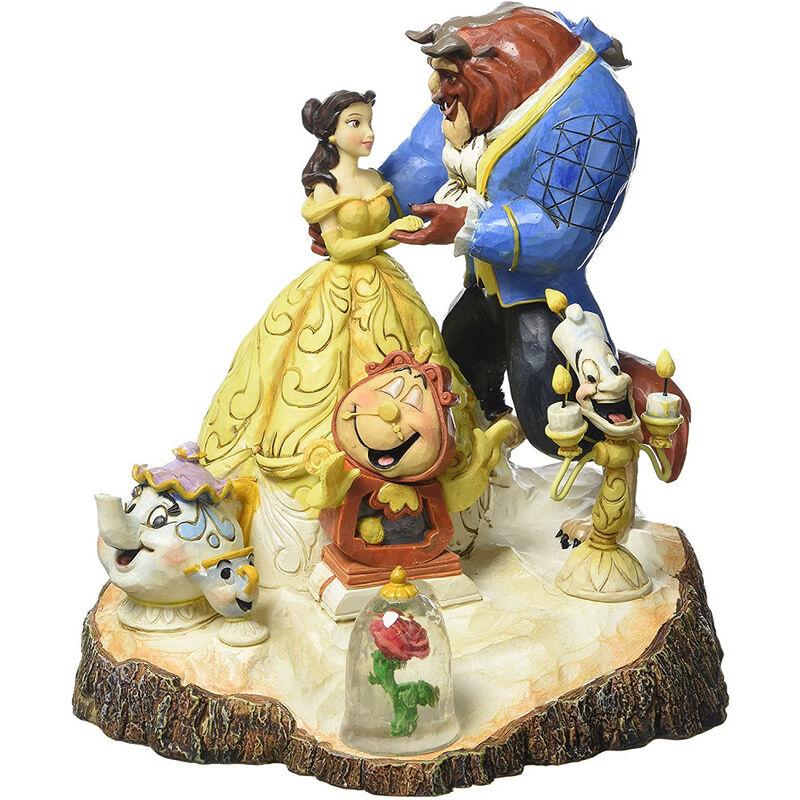 Disney Traditions - La Belle et la Bête
