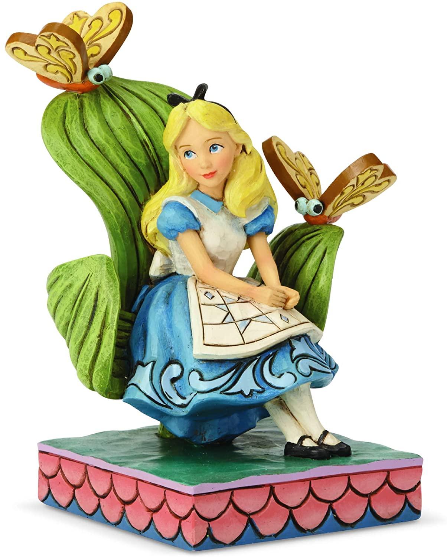 Disney Traditions - Alice aux pays des merveilles