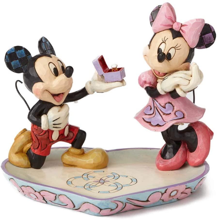 Disney Traditions - Les fiançailles de Mickey & Minnie