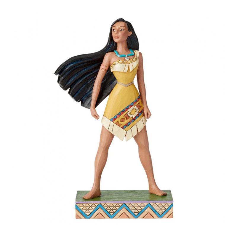 Disney Traditions - Princesse Pocahontas