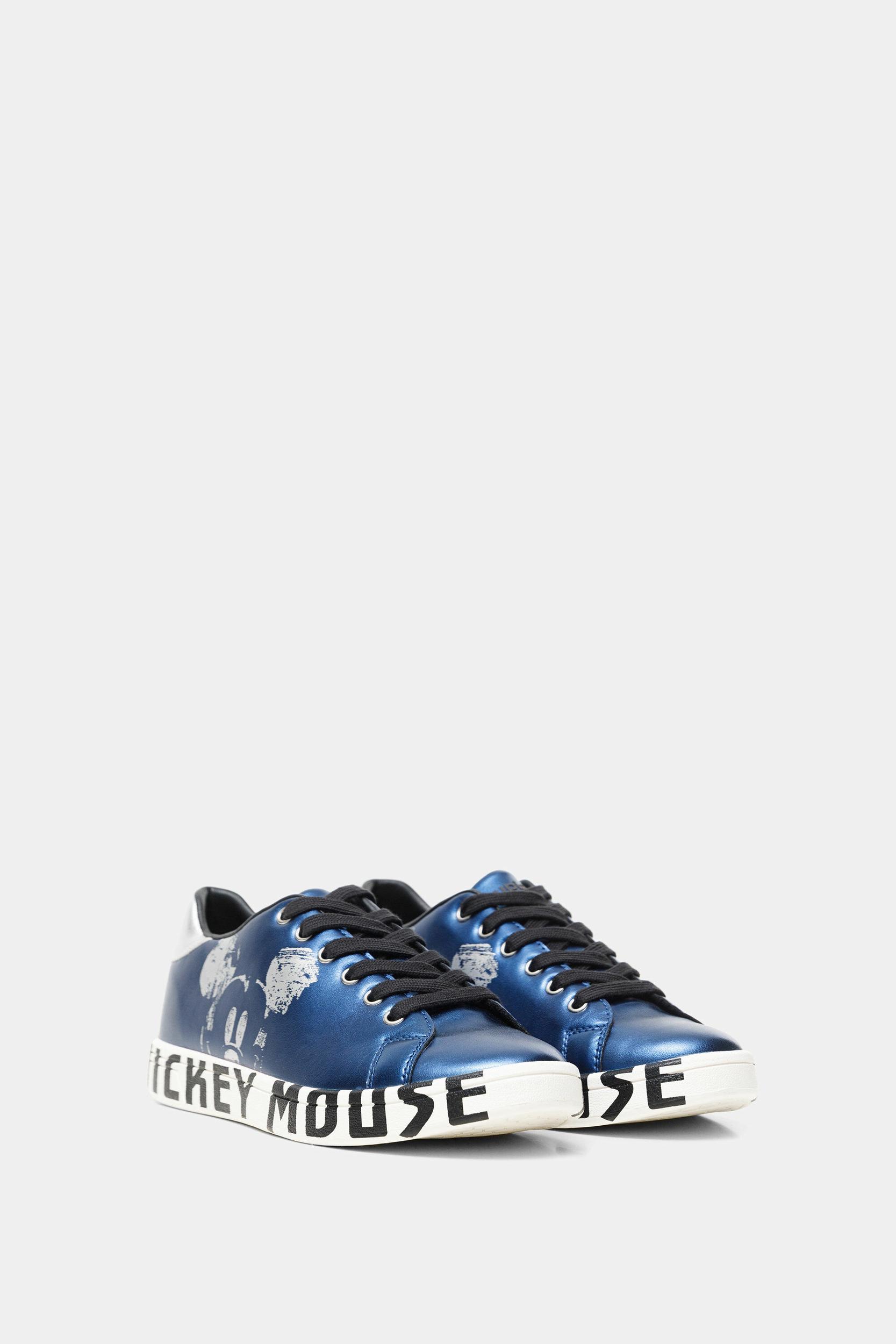 Chaussure Mickey Desigual