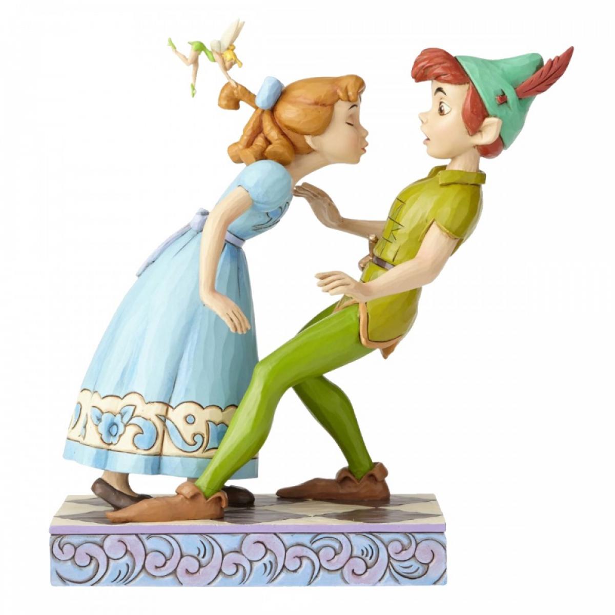 Disney Traditions - Wendy & Peter Pan 65ème Anniversaire