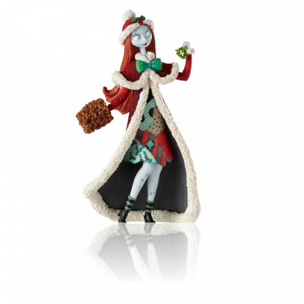 Disney Showcase Sally Christmas