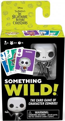 Something Wild Funko - Jack