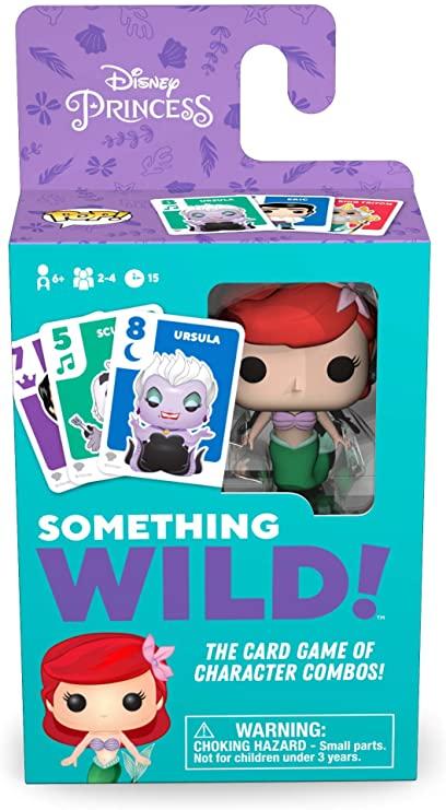 Something Wild Funko - La Petite Sirène