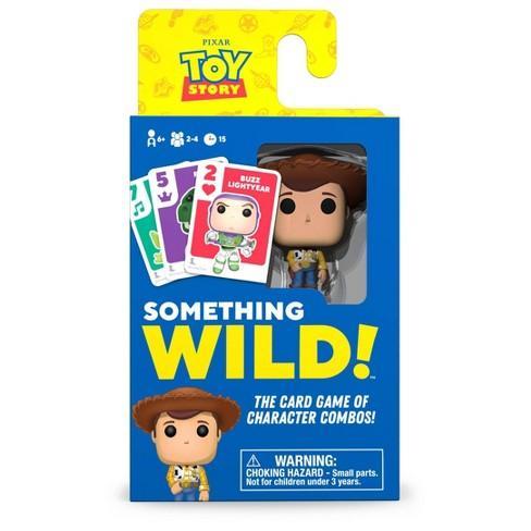 Something Wild Funko - Toy Story