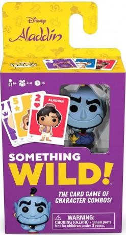 Something Wild Funko - Aladdin