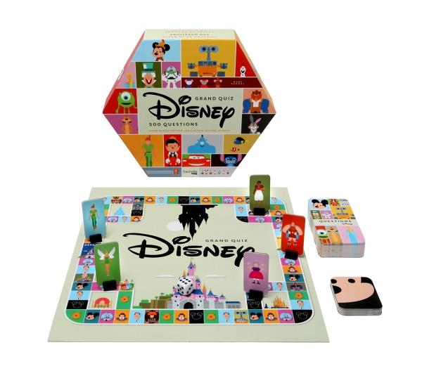 Disney - Grand Quiz Disney