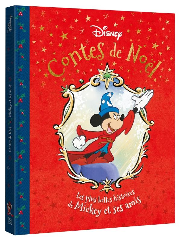 Disney - Contes de Noël