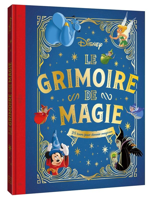 Disney - Le Grimoire de Magie