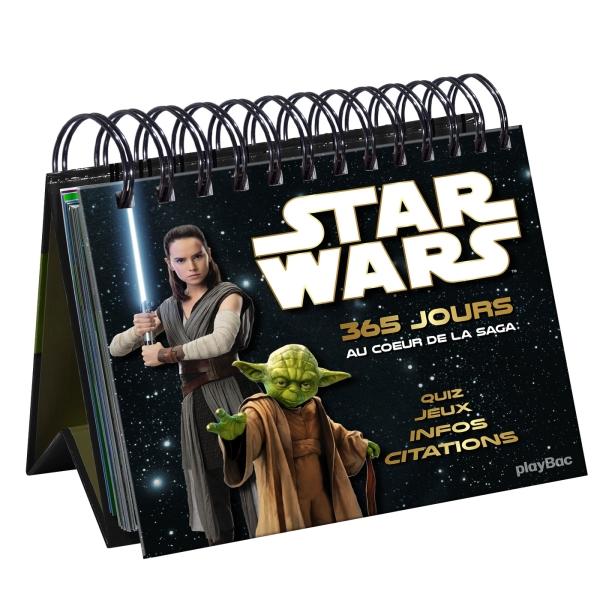 Star Wars - 365 jours au coeur de la Saga