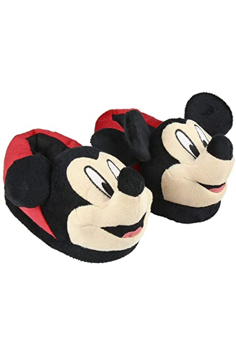Chausson Mickey 3D