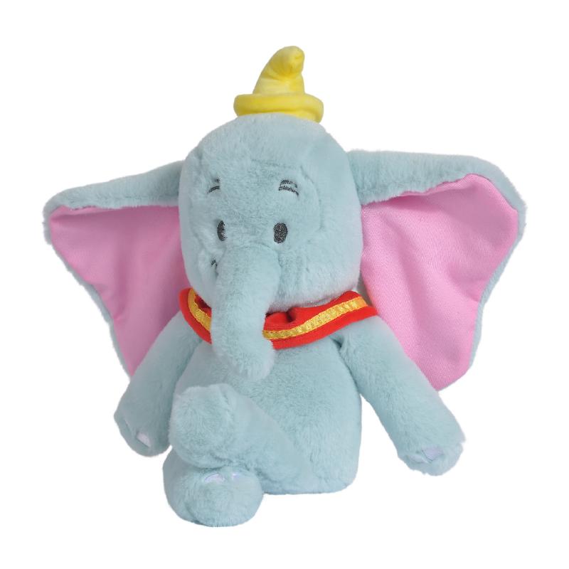 Doudou Dumbo stylisé 25cm