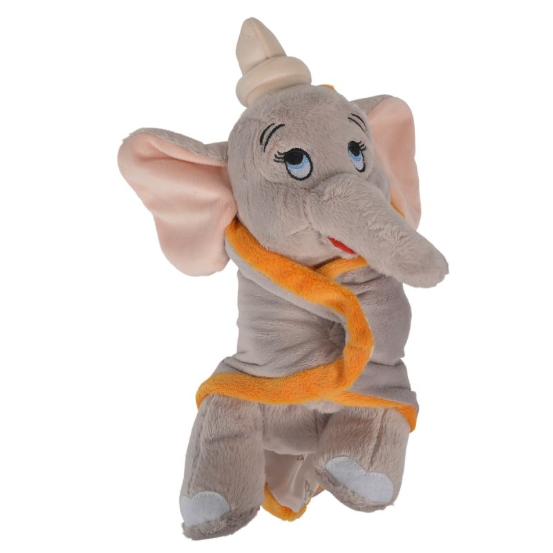 Doudou couverture Dumbo