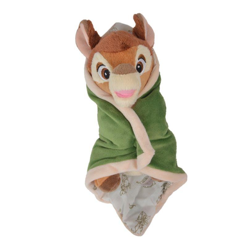 Doudou couverture Bambi