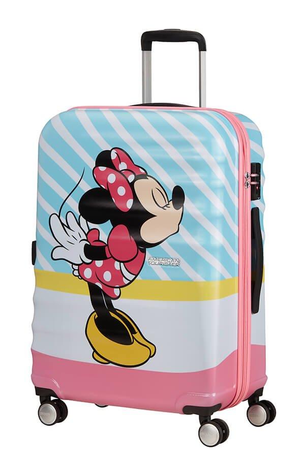 Valise Minnie Kiss - American Tourister