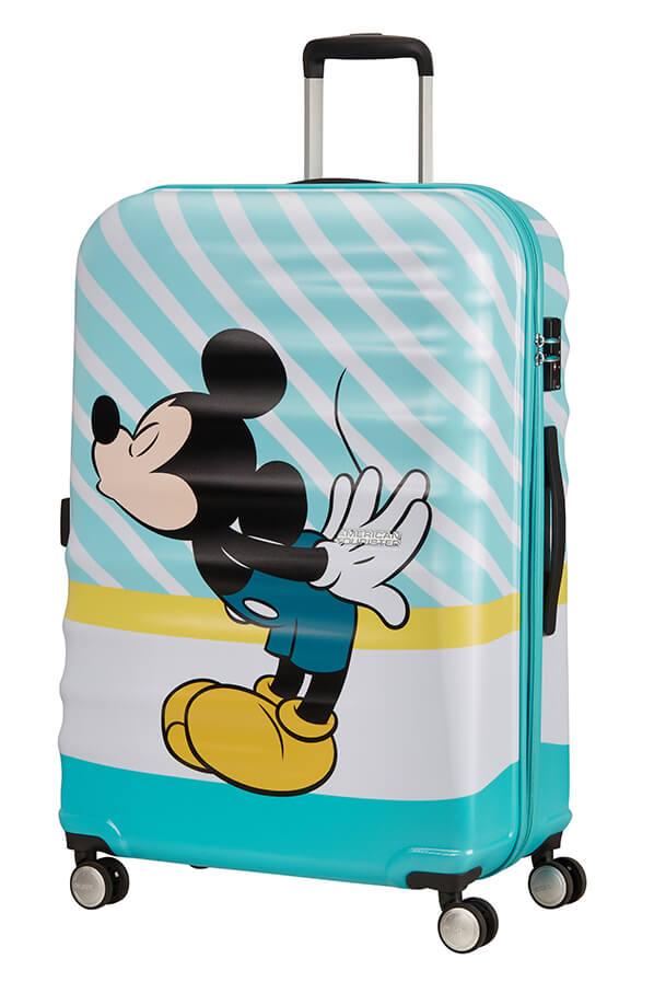 Valise Mickey Kiss - American Tourister