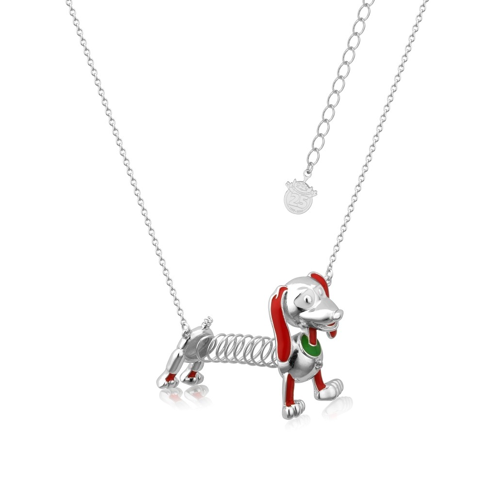 Collier Toy Story ZigZag
