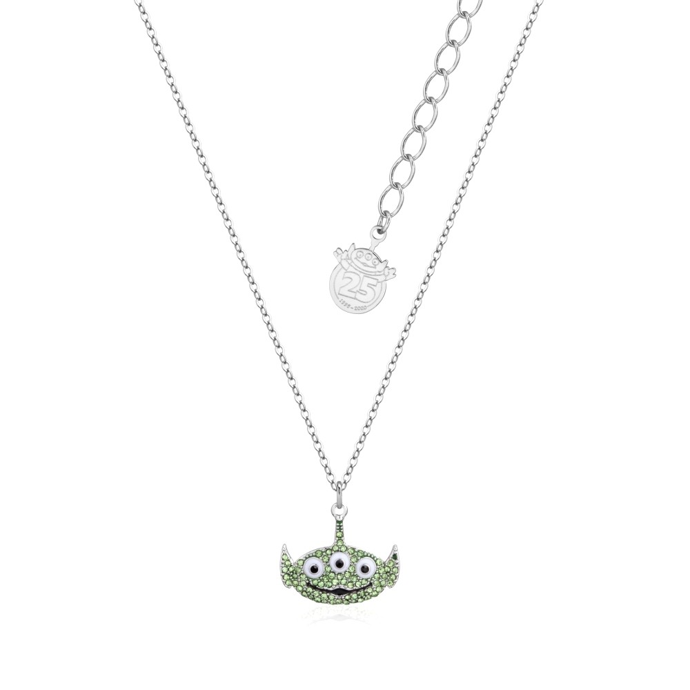 Collier Toy Story Alien