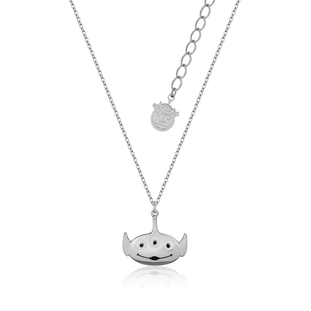 Collier Toy Story Alien - 2