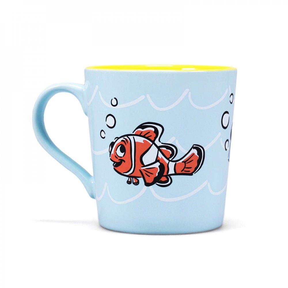 Disney - Mug Nemo & Dory