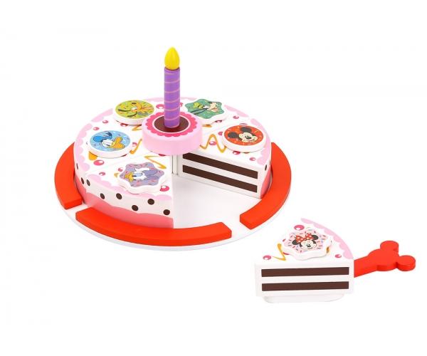 Le gâteau de Mickey & ses amis