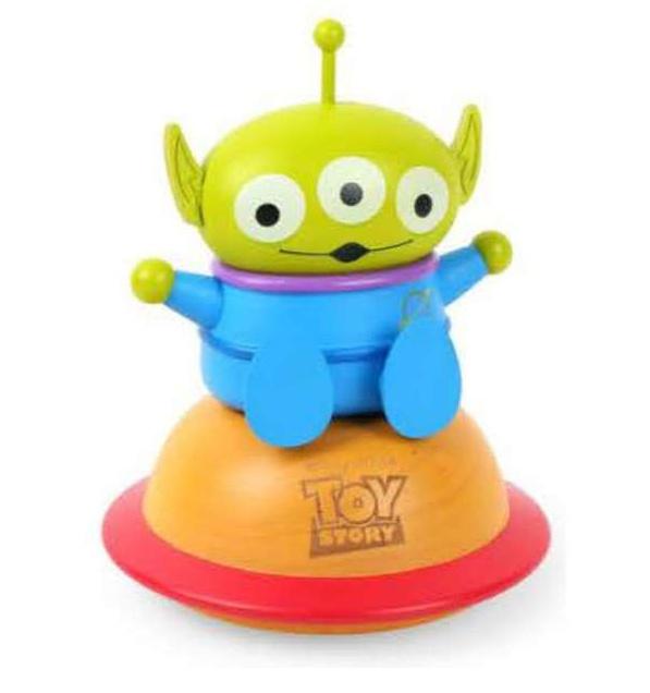 Boite à musique Toy Story Alien
