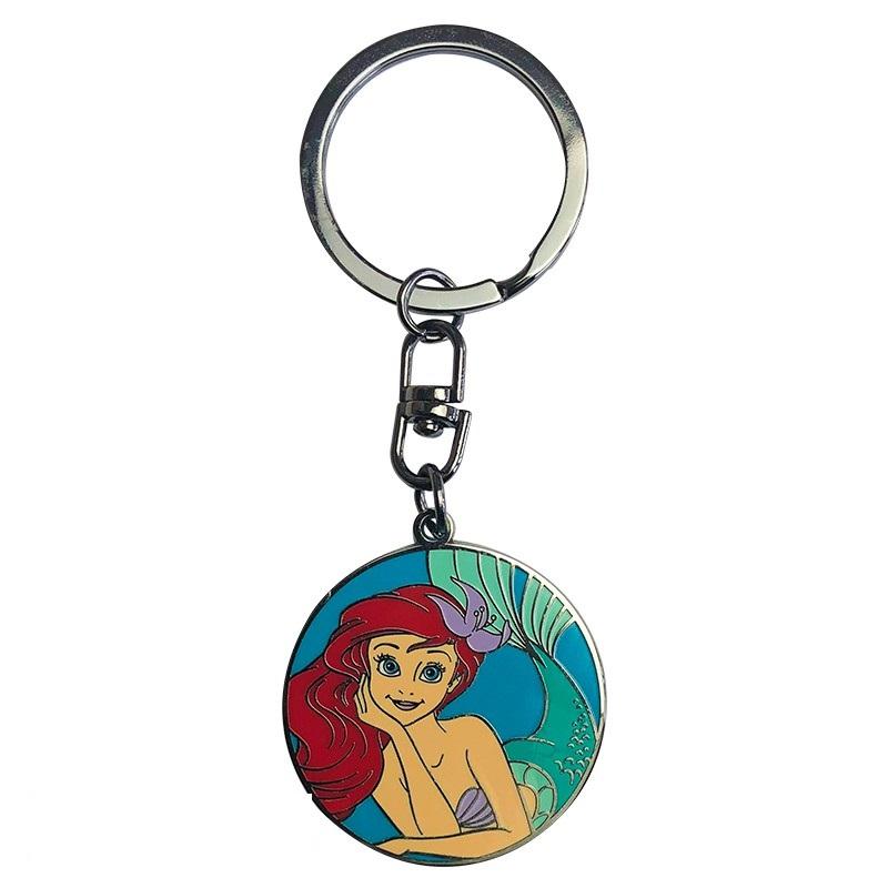 Disney - Porte clé Ariel La Petite Sirène