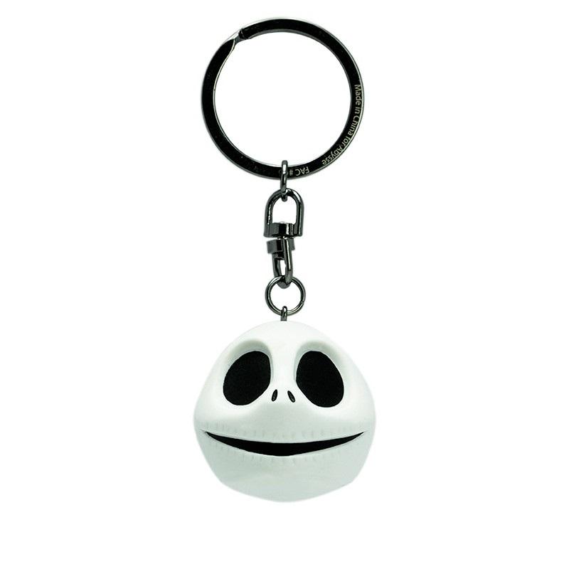 Disney - Porte clé 3D Jack