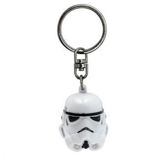 Disney - Porte clé 3D Stormtrooper