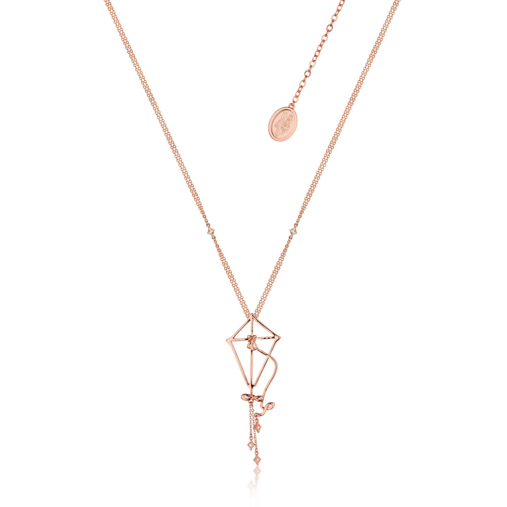 Collier Cerf-Volant Mary Poppins