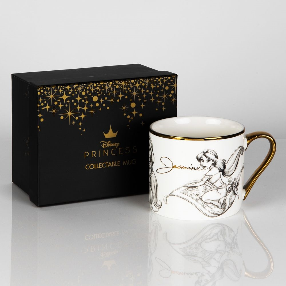 Mug Disney à collection - Jasmine