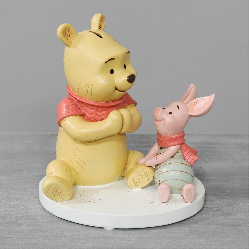 Disney - Tirelire Winnie l\'ourson