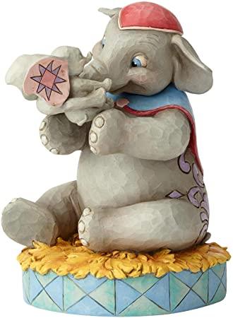 Disney Traditions - Madame Jumbo & Dumbo