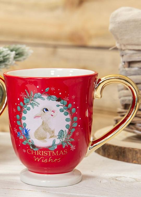 Disney - Mug Panpan Noël