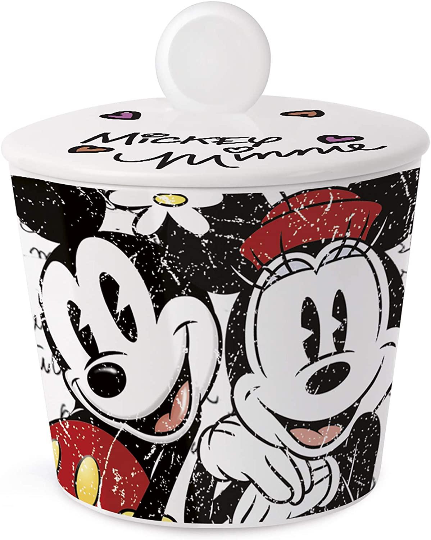 Disney - Sucrier Mickey & Minnie